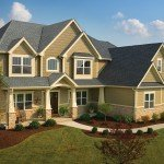 Popular Asphalt Roof Colors