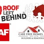 No Roof Left Behind Supported By SouthCoast MA Businesses!