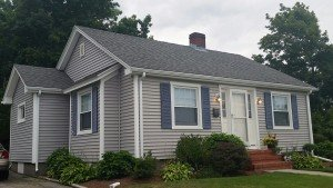 siding contractor Somerset MA