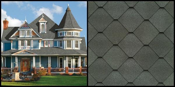 Designer roofing shingles contractor cape cod ma ri for Gaf sienna shingles