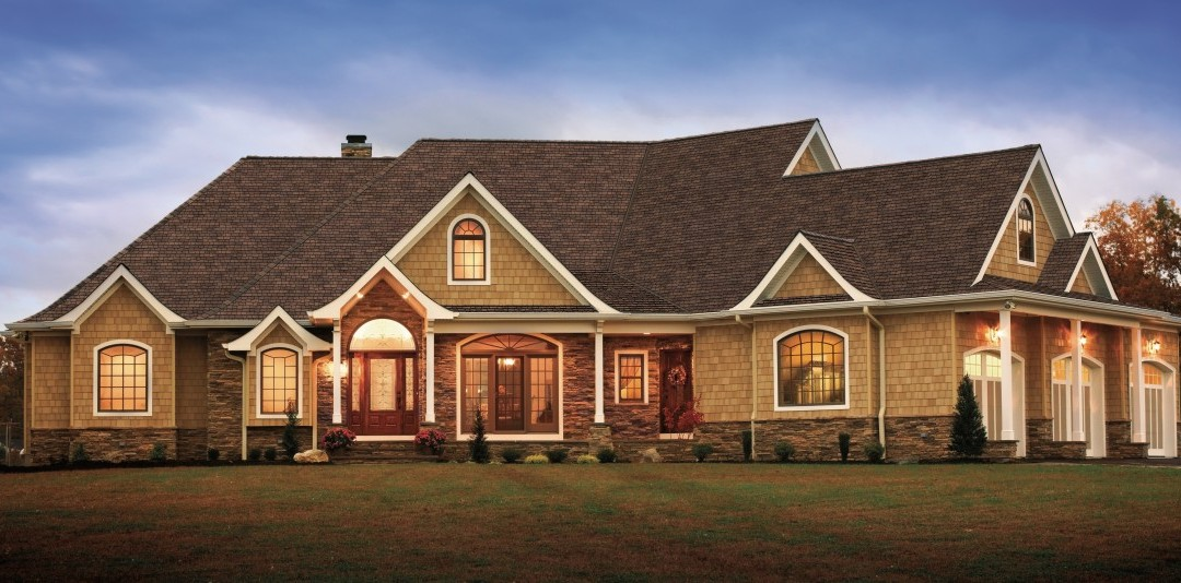 Fall Financing on Roofing, Siding & Windows!