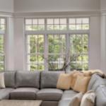 FREE Upgrade to Triple Pane Harvey Windows!