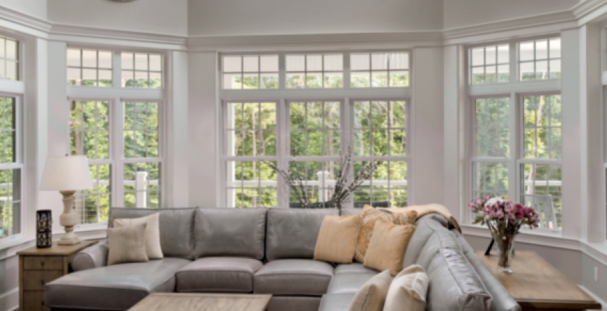 FREE Upgrade to Triple Pane Harvey Windows!