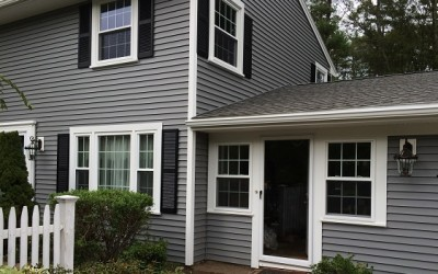 New Bedford Ma Siding Roofing Windows And Home