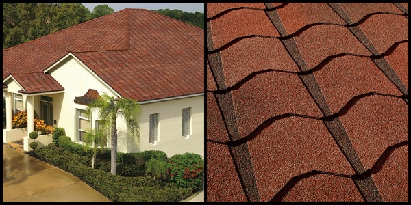 roofing shingle styles