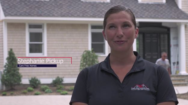 Care Free featured in United Way of Greater New Bedford Video!