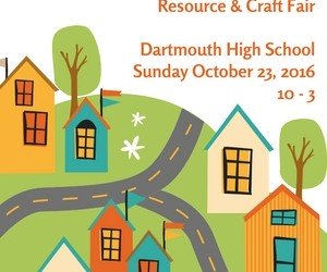 Southeastern, MA Community Resource Fair 2016