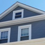 Vinyl Siding Adds Curb Appeal to Fairhaven, MA Home