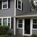 Lakeville, MA Vinyl Siding & Replacement Windows Project