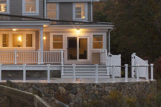 Vigilance Impact Resistant Patio Door Installation Cape Cod Ma Ri