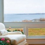 Vigilance Impact-Resistant Windows