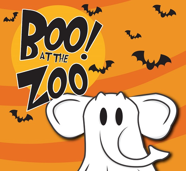 Care Free is a Spooky Sponsor of 2016 Boo at the Zoo!