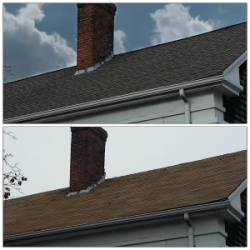 GAF Timberline HD Roofing New Bedford, MA