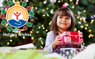 Fun 107's Holiday Wishes 2016