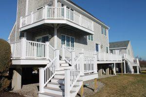 Deck Design Fairhaven, MA