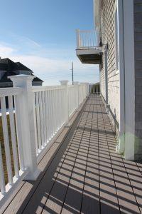AZEK Deck Design Cape Cod, MA