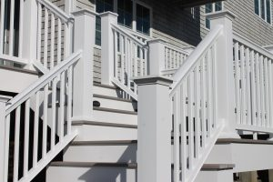 AZEK Decking and Rails Cape Cod MA