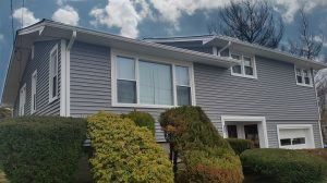 Vinyl Siding Contractor New Bedford, MA