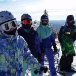 WIN a White Mountain Weekend Getaway!**