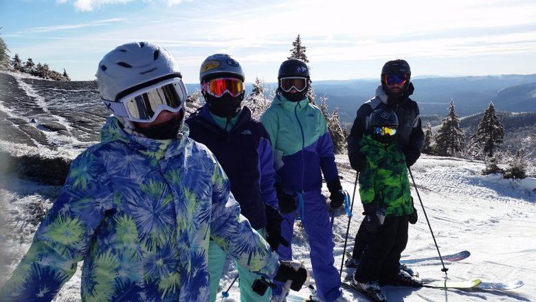 WIN a White Mountain Weekend Getaway!**