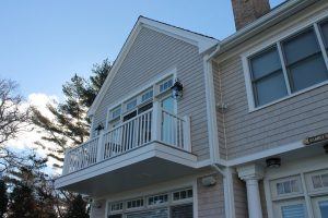 Deck Contractor in Marion MA