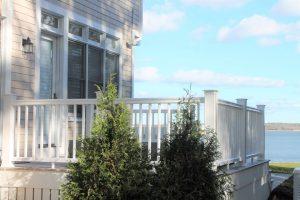 Deck Design Cape Cod, MA, RI