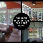 Sunroom Ideas for Cape Cod, Southeastern MA, and RI