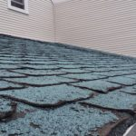 Top Three Dangers of a Leaking Roof