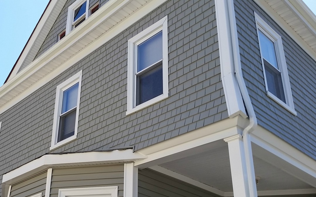 Popular Vinyl Siding Colors