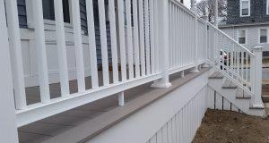 Deck Design, New Bedford, MA