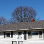 GAF Roofing on Ranch Style Home in Acushnet, MA