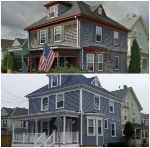 Roofing Contractor, New Bedford, MA