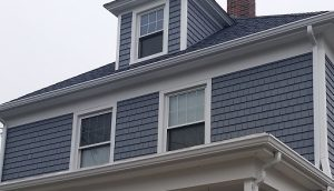 Siding Contractor, New Bedford, MA