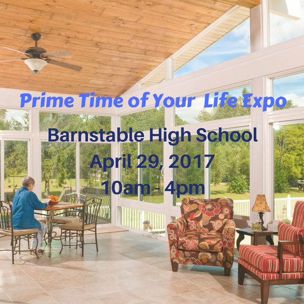 Prime Time Of Your Life Expo Contractor Cape Cod Ma Amp Ri
