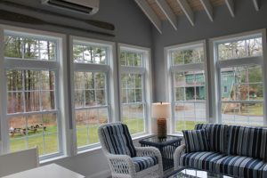 sunroom cape cod