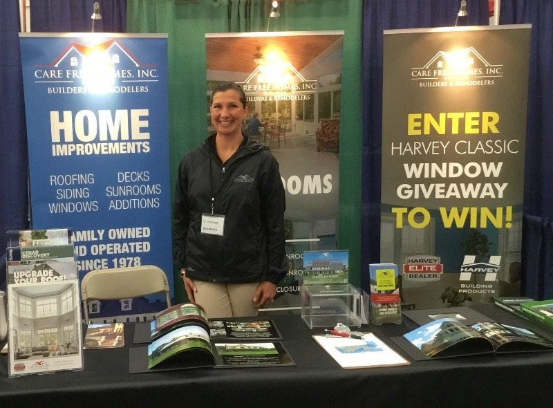 Greater New Bedford Home, Health and Wellness Show 2017