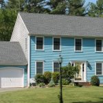 GAF Lifetime Roofing System on Mattapoisett, MA Home