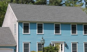 Roofing Contractor, Mattapoisett, MA