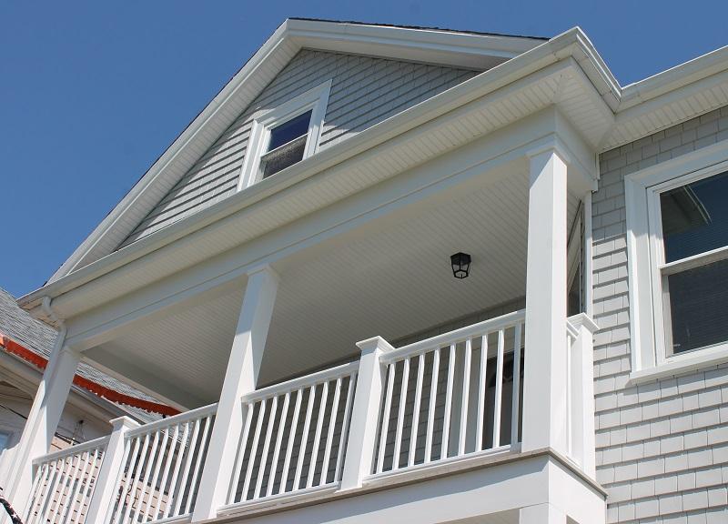 Cedar Impressions Amp Azek Decking New Bedford Ma