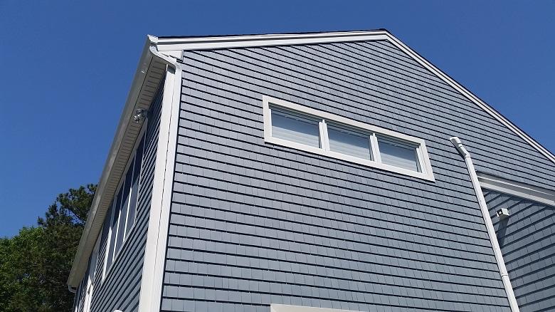 New Roofing Vinyl Siding Azek Decking Windows On