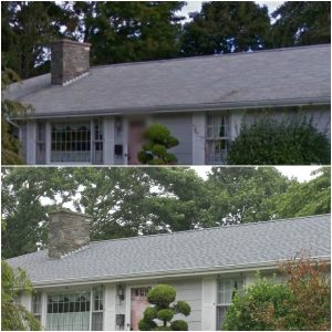 Roof Replacement Fairhaven MA