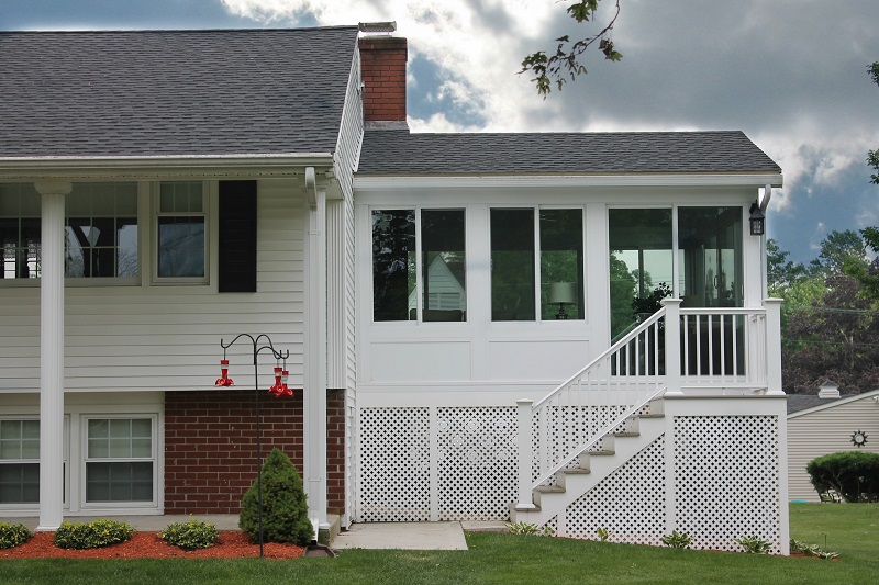 Roofing Contractor Somerset MA