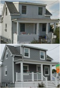 Vinyl Siding New Bedford Ma