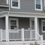 Harvey Windows, Vinyl Siding, AZEK Porch, New Bedford, MA
