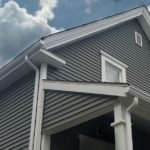 Benefits of Seamless Gutters