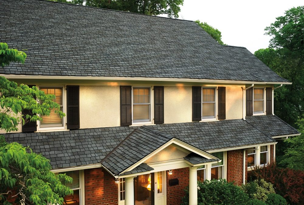 We're a GAF MasterElite Roofing Contractor!