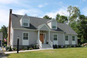 Cape Cod Home Contractor