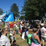 2017 Downtown Plymouth Waterfront Festival
