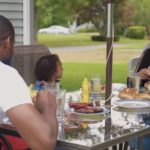 Care Free Homes TV Commercial Features Local Families