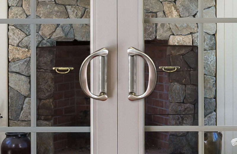 Free factory upgrades on harvey windows patio doors for Harvey therma tru doors